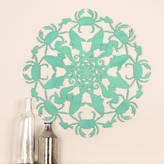 Floppsie Moppsie Sealife Themed Laser Cut Wooden Wall Art