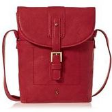 Joules Bags Tourer Bright Cross Body Bag - Red