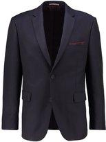 Burton Menswear London Suit Jacket Navy