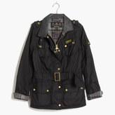 Madewell Barbour® International Jacket