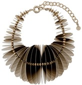 Y/Project Printed Disc Necklace