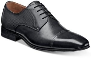 Florsheim Men's Calipa Cap-Toe Oxfords, Created for Macy's Men's Shoes