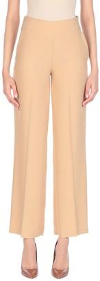 CRISTINA ROCCA Casual pants