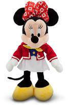 Disney Cruise Line Minnie Mouse Plush