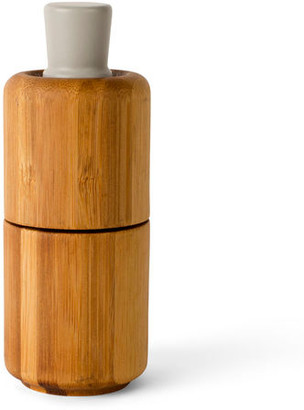 Spring Copenhagen - Jars Salt Grinder In Bamboo Light Top