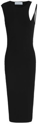 Esteban Cortazar 3/4 length dress
