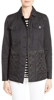 Burberry Women's Whitworth Field Jacket