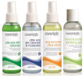 Caron Caronlab Waxing Ancillaries 4 Pack