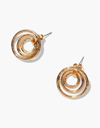 Madewell Soko Nyundo Stud Earrings