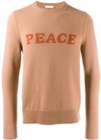 Sandro Paris Peace jumper