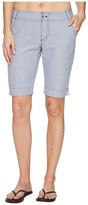 Columbia Solar Fadetm Walk Shorts Women's Shorts