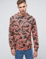 Weekday Jaxon Tiger Sweatshirt