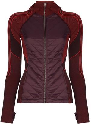 Sweaty Betty Seamless Running Jacket