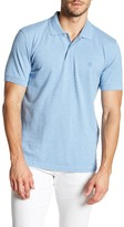 Brooks Brothers Short Sleeve Solid Slim Fit Polo