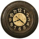 "Howard Miller Bozeman"" Wall Clock"