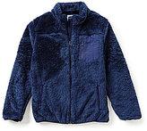 Class Club Big Boys 8-20 Mock Neck Soft Jacket