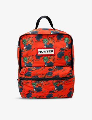 Hunter Peter Rabbit nylon backpack