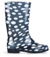 Armani Junior Rainboots