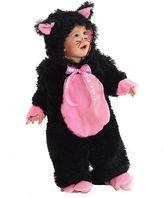 Kitty Costume - Baby