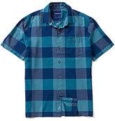 Tommy Bahama Short-Sleeve Cambo Grande Woven Shirt