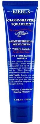 Kiehl's Ultimate Brushless Shave Cream - White Eagle