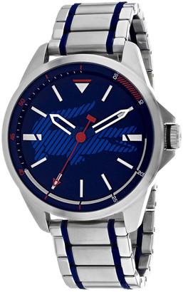 Lacoste Men's Capbreton Watch