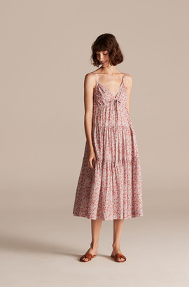Rebecca Taylor La Vie Eva Floral Dress