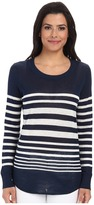 Splendid Highland Stripe Sweater