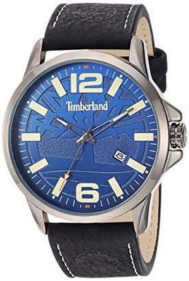 Timberland Men's 15905JYU03 Bernardston Watch