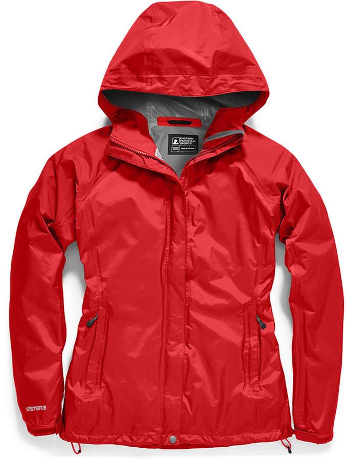 34c01de143d Red Rain Jacket - ShopStyle