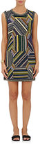 Missoni Women's Patchwork Shift Dress