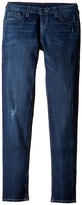 True Religion Casey Jeans in Chrome Blue (Big Kids)