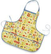 SugarBooger by o.r.e Kiddie Apron in Icky Bugs