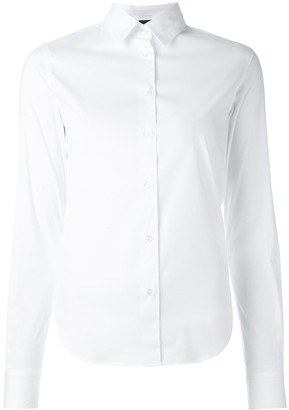 Aspesi slim-fit shirt