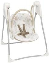 Graco Beige Baby Swing