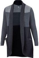 Ibex Chroma Sweater Cardigan