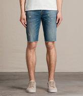 AllSaints Ildham Switch Shorts