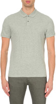 Calvin Klein Jacob cotton-piqué polo shirt
