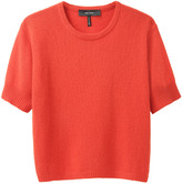 Isabel Marant Chai Cropped Knit