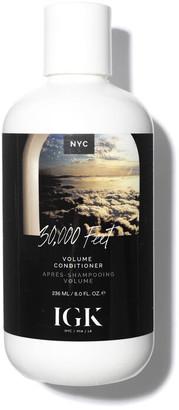 Igk Hair 30,000 Feet Volume Conditioner
