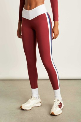 New Balance X Staud Leggings