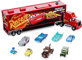Disney Mack Die Cast Carrier 8-Car Set - Cars 3