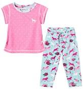 Girls Horse Pajamas - ShopStyle