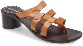 Jeffrey Campbell Rozaline Slide Sandal