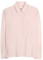 Robert Friedman Clelias Silk Shirt