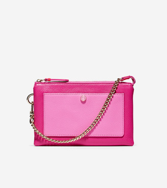 Cole Haan GRANDSERIES Double Gusset Pouch