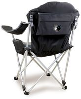 Picnic Time Minnesota Timberwolves Reclining Camp Chair
