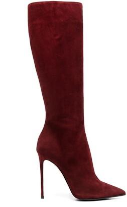 Le Silla Eva suede boots