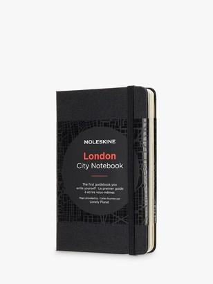 Moleskine London City Break Notebook Planner