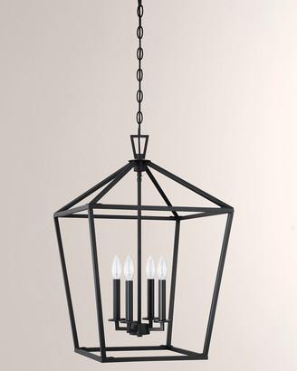 Townsend 4-Light Foyer Lighting Pendant